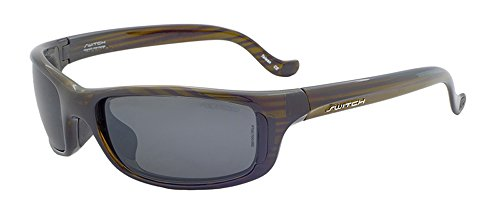 Switch Tioga Polarized and Mirrored Interchangeable Lens Sunglasses