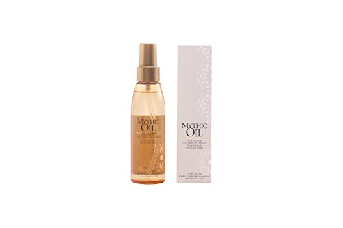 L'oreal Mythic Oil for Unisex, 4.2 Ounce ()