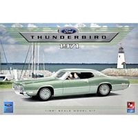 AMT 1/25 1971 Ford Thunderbird - Ford Thunderbird Model Kit Shopping Results