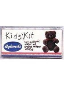 Hylands - Kids Kit 7 Remedies1 kit