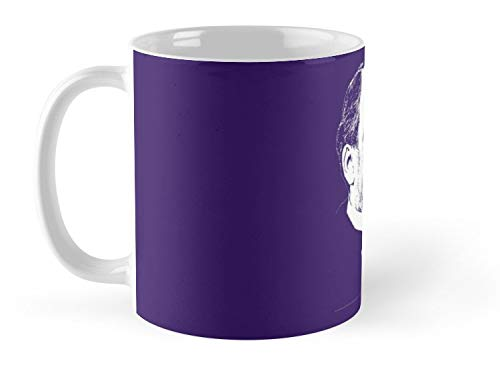 Louis Pasteur 11oz Mug - The most meaningful gift for family and -