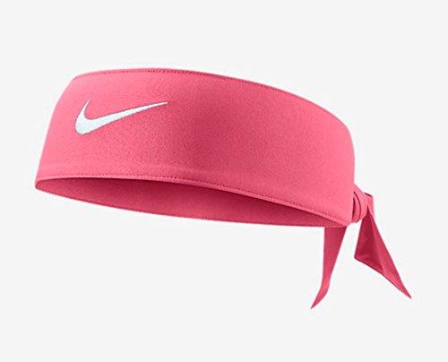 8 opinioni per Fascia Nike Dri-Fit Head Tie 2.0 Nike fascia per capelli  paraorecchie 288953262845