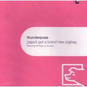 Papa's Got a Brand New Pig - Pig Papa Dvd