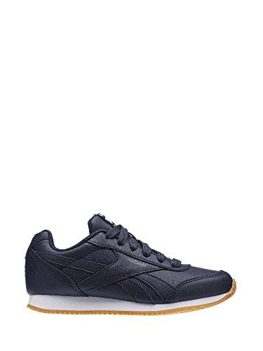 2 Chaussures Classic Enfant Royal Running Compétition De Jogger Reebok Bleu Mixte naSwZxI