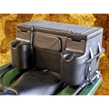 Journey Explorer Rear Wrap Cargo Box/Trunk/Luggage/Carrier