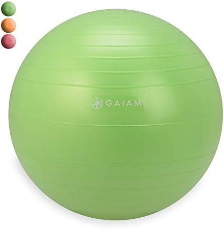 Gaiam Kids Balance Ball Chair product image