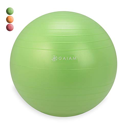 Gaiam Kids Balance Ball