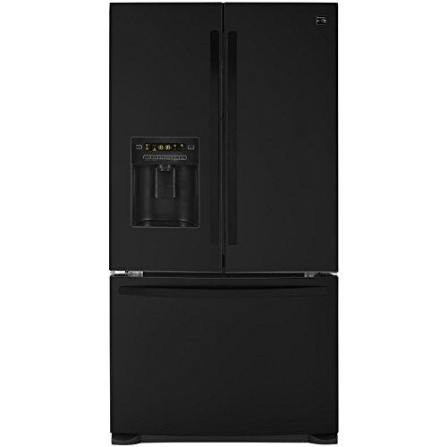 Kenmore 73059 26.8 cu. ft. French Door Bottom Freezer Refrig