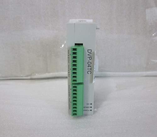 Delta DVP04TC-S DVP-S I/O Module, 4AI Thermocouple Inputs