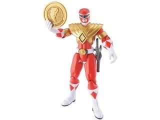 Power Ranger Mighty Morphin Power Up Red Ranger