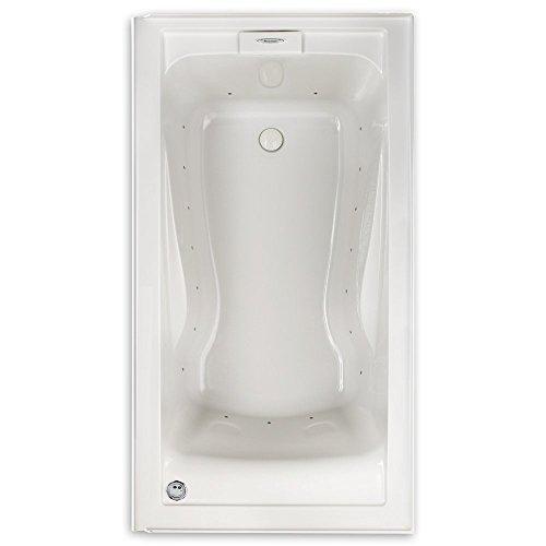 American Standard Evolution 6032 Ia Rho Air Bath Wht