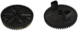 product image for Brinly Lawn Sweeper Gear 60 Tooth (Set of Two)