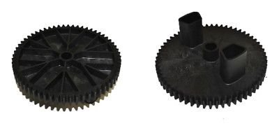 GroundWorks NP08 Lawn Sweeper Gear (Set of Two) by GroundWorks