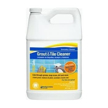 Custom Building Products Tilelab Grout Amp Tile Cleaner And