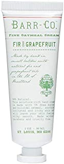 product image for Fir and Grapefruit Mini Hand Cream