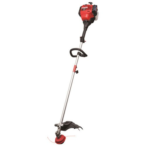 MTD Southwest TB685EC Natural Organic 4Cyc Stainless Steel Gas Trimmer, 17'' by MTD