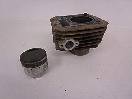 99 Kawasaki KLF 220 Bayou Used Cylinder Jug Barrel With Piston