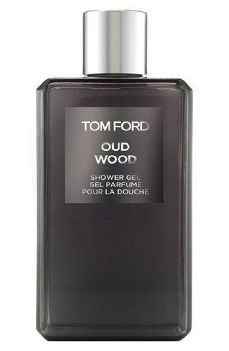 Tom Ford Private Blend 'Oud Wood' (トムフォード プライベートブレンド オードウッド) 8.45 oz (254ml) Shower Gel B00G9J7EMS