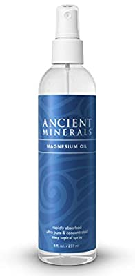 Ancient Minerals Magnesium Oil
