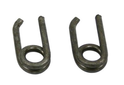 PREMIUM THROW OUT BEARING CLIPS, For Swing Axle Style Appletree Automotive
