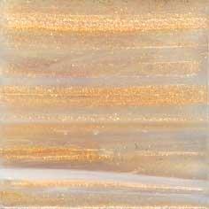 Mosaic Mercantile 1/6-Pound Tile, Mini Metallic White ()