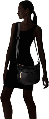 Raina black Swift Clarks Nero Donna Borsa pxFw8dq