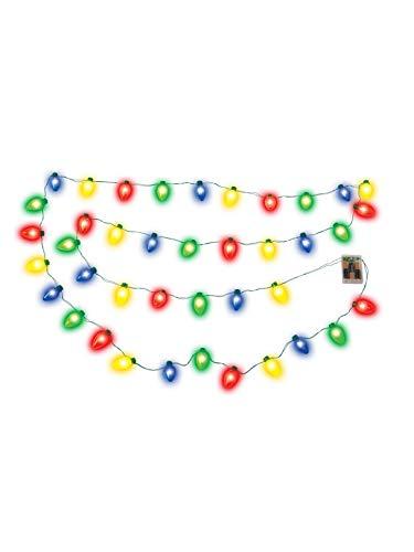 Rubie's Stranger Things Season 1 Christmas Lights Costume Accessory ()