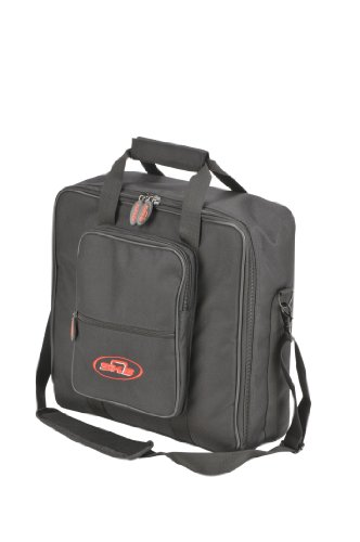 SKB 1SKB-UB1515 Universal 15 x 15 x 5 Inches Equipment/Mixer Bag