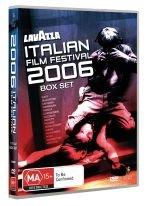- Italian Film Festival 2006: 11 Film Collection (Il mio miglior nemico / Anche libero va bene / Quo Vadis, Baby? / La guerra di Mario / I giorni dell'abbandono / L...)