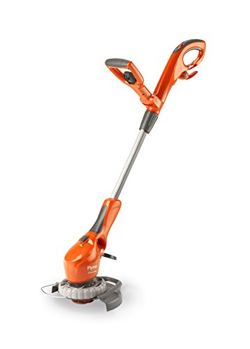 Flymo Contour 500E Electric Grass Trimmer and Edger, 500 W, Cutting Width...