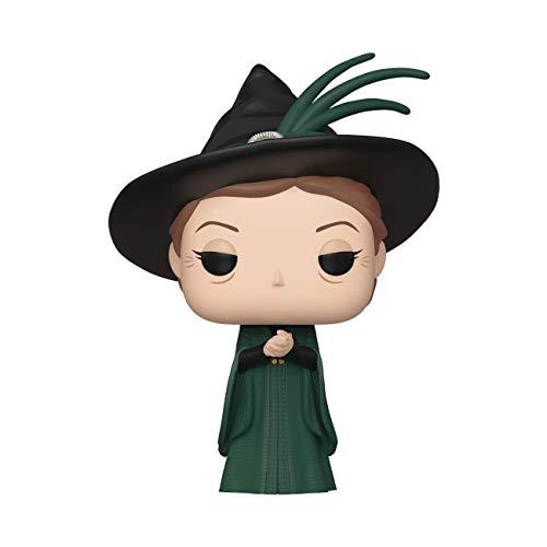 Funko Pop! Harry Potter S8 - Minerva McGonagall, Action Figure - 42830