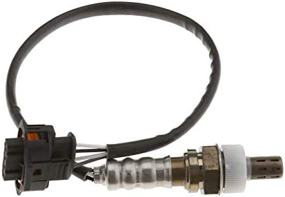 Oxygen Sensor For Vauxhall For Opel Astra G H For Corsa C Meriva Vectra Vehicle Lights Accessories In Stock Black