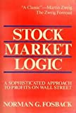 Stock Market Logic, Norman G. Fosback, 0917604482