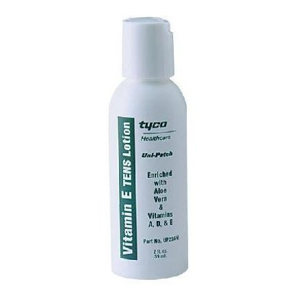 Buy Tyco/Uni-Patch Vitamin E TENS Lotion (2oz) Bottle Online