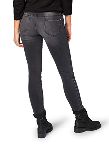 Tailor Mujer Tom Grey Para Vaqueros Denim pwddaOq