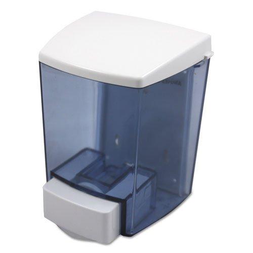 Impact 9330 White 30 Oz. ClearVu Encore Soap Dispenser ()