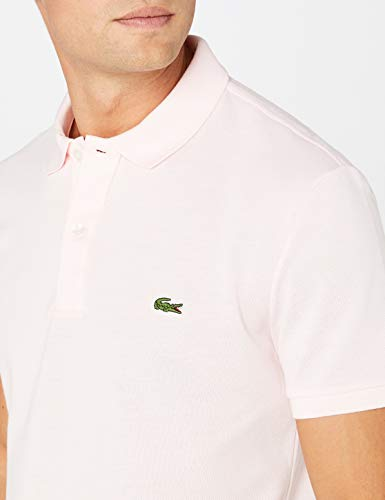 Hxyqwnc6xr Lacoste Rose Flamant Ph4012 Polo Homme vmYf6I7bgy