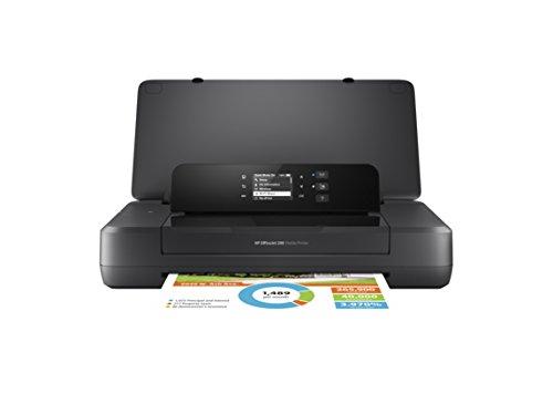 HP Officejet 202 Color 4800 x 1200DPI A4 WiFi Impresora de ...