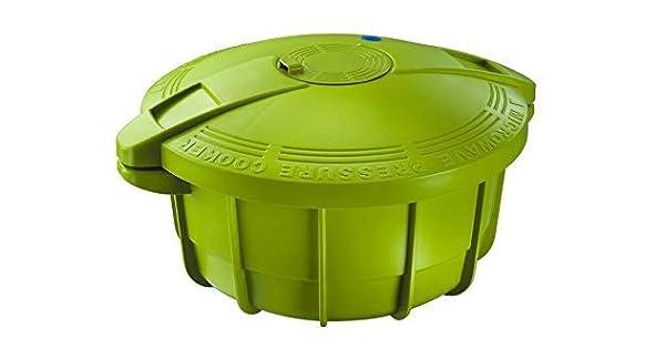 Amazon.com: Prestige microchef 4-liter Microondas olla de ...