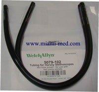 1014445 Tubing Stethoscope Ea Welch-Allyn -5079-102 by BND (Image #1)