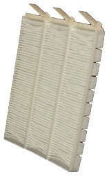 WIX Filters - 24874 Cabin Air Panel, Pack of 1