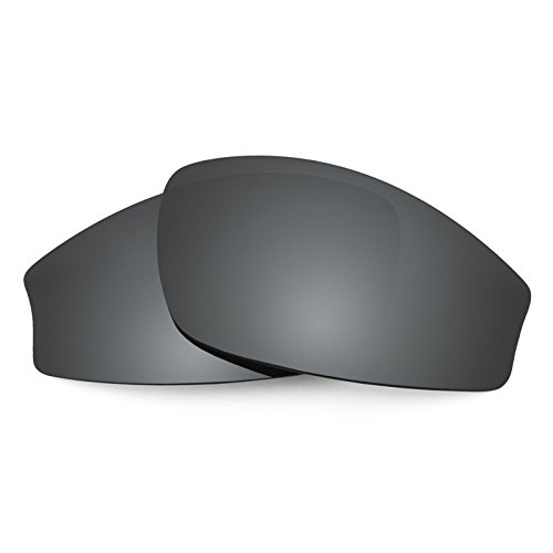 Múltiples Revant Polarizados Negro Para X Jake Lentes Wiley Mirrorshield Opciones Chrome De — Repuesto 4qxOwz4Z