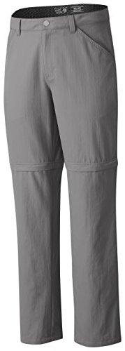 Mountain Hardwear Convertible Pack Pant Apparel - 1