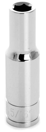 - Performance Tool W38310 6-Point Socket, 3/8