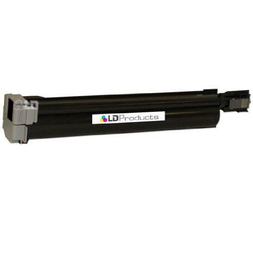 LD Konica Minolta Bizhub C250 Compatible 8938-509 Black Laser Toner Cartridge -  2.040