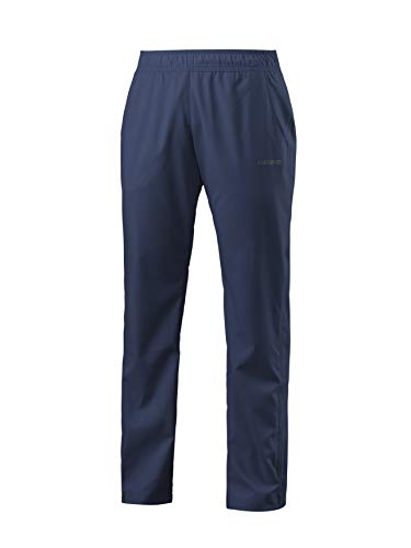 (X-Small, Navy) - HEAD Women's Club Trousers