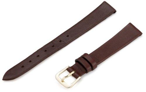 Hadley-Roma Women's LSL501RB 120 Genuine Leather Strap Watchband