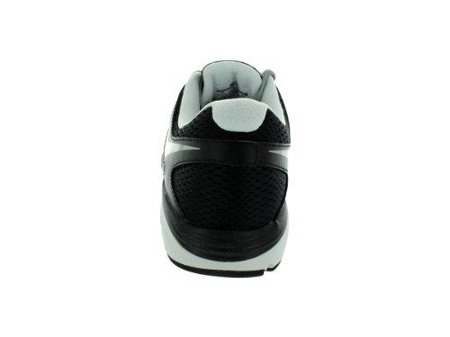 Run Fusion Femme Entrainement Nike Chaussures Smmt mtlc 3 Wmns wht Silver Running Dual Black metallic De tAE4xa