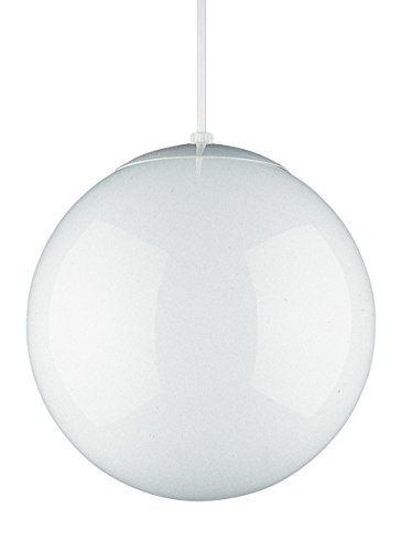 10 Globe Pendant Light - 6