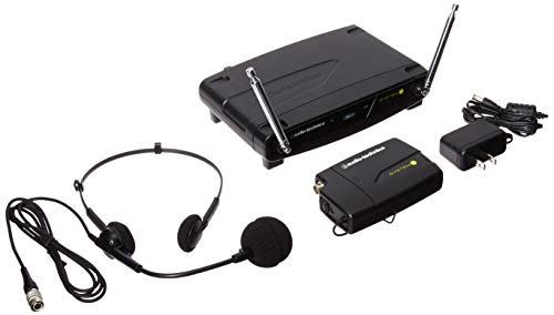 Audio-Technica Wireless Microphone System ATW901AH